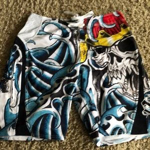 O'Neil superfreak hybrid shorts
